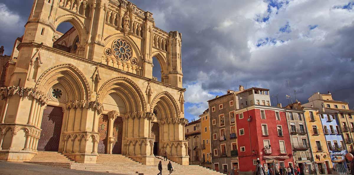 Tour a Cuenca y Ciudad Encantada desde Madrid