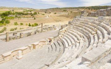 Excursión al Monasterio de Uclés y Segóbriga