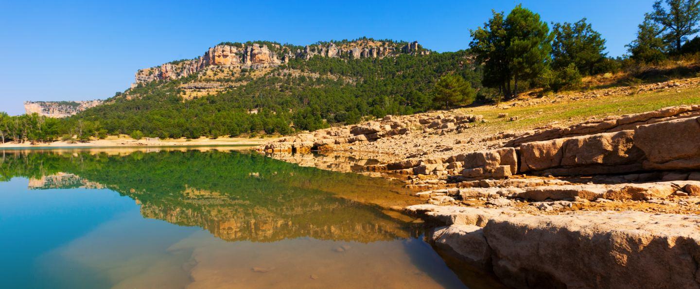 Ruta Nacimiento del Río Cuervo y Ciudad Encantada