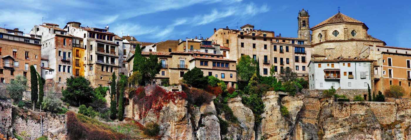 Excursión a Cuenca desde Madrid