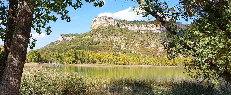 Ruta en la Serranía de Cuenca: del Escalerón a La Raya