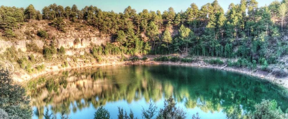 Ruta a las Lagunas de Cañada del Hoyo y las Torcas de Cuenca