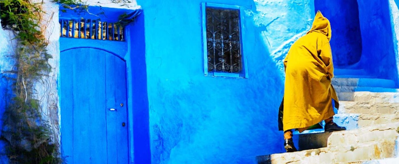 Algeciras to Morocco Tour in 2 days