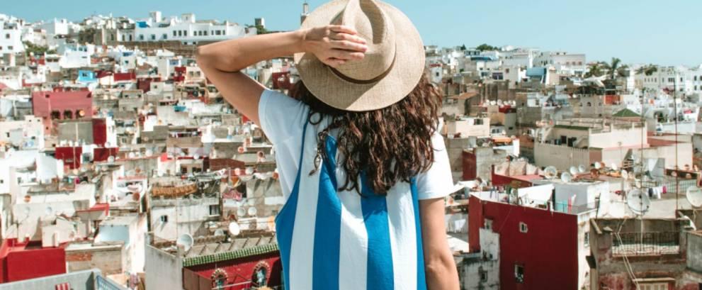 Excursión a Tánger y Tetuán desde Algeciras