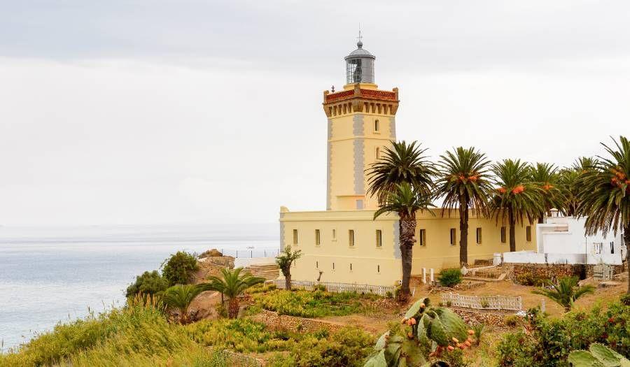 Tetouan, Tangier & Asilah Tour from Algeciras in 2 days