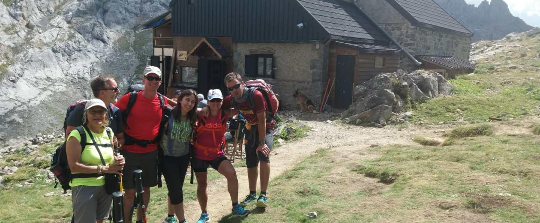 Trekking 5 días Picos de Europa