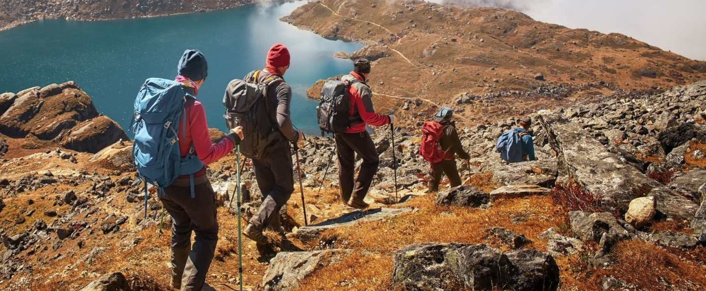 Trekking Picos de Europa