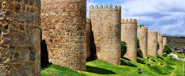 Circuito Capitales de Castilla en 6 días