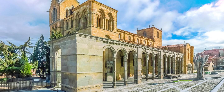 Tour por Ávila Monumental