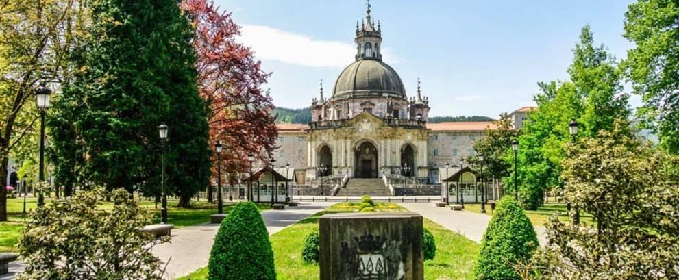 Circuito País Vasco al Completo