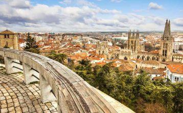 Excursión a Burgos desde Madrid