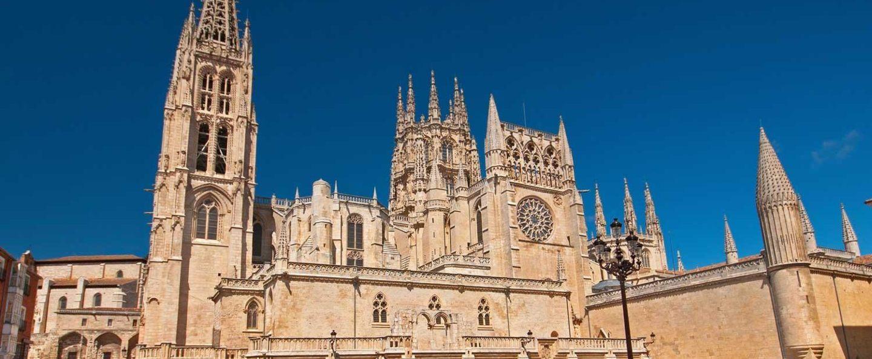 Tour privado por Burgos