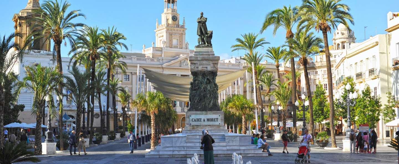 Tour por el Cádiz Constitucional