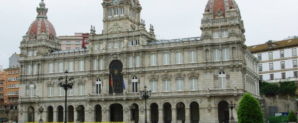 Free Tour por La Coruña