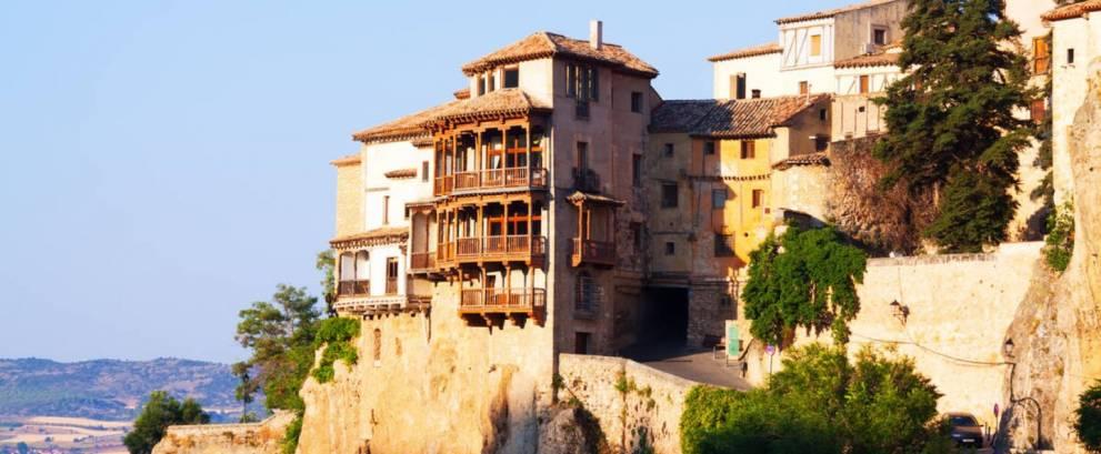 Tour Cuenca Medieval
