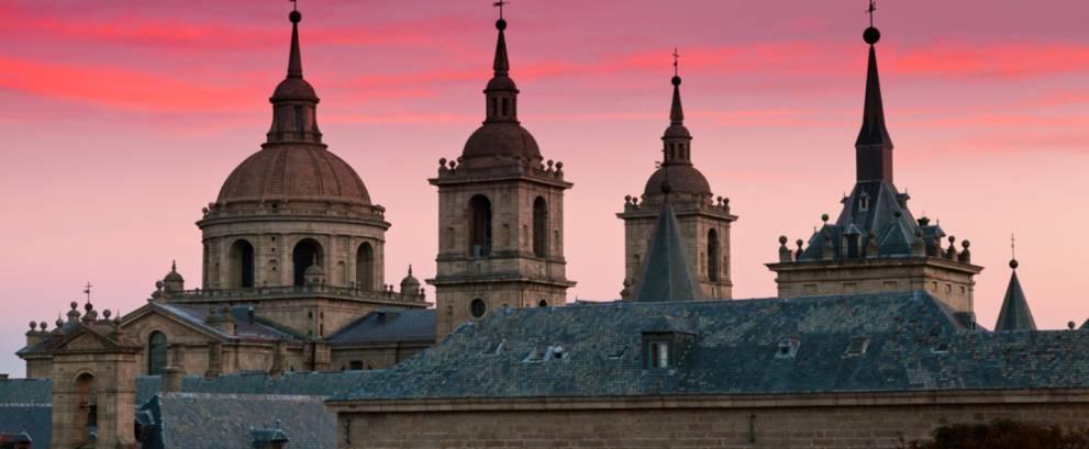 Free tour de misterios de El Escorial