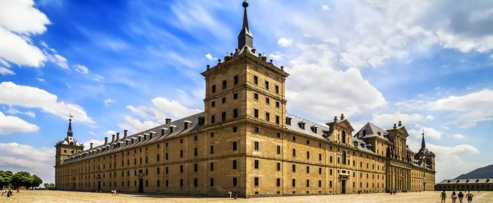 Tour privado por El Escorial