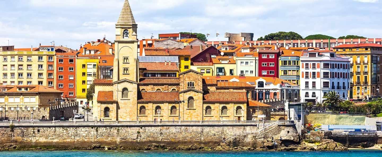 Circuito por Asturias al completo en 7 días