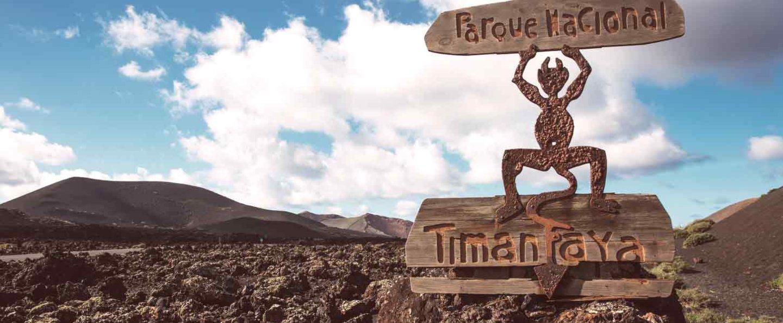 Excursión Parque Nacional Timanfaya