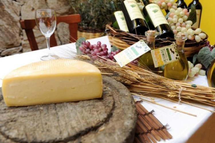 Degustación de vinos en Lanzarote