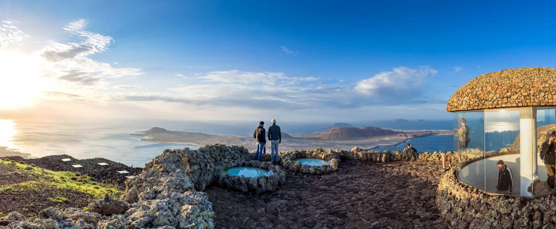 Excursión privada en Lanzarote