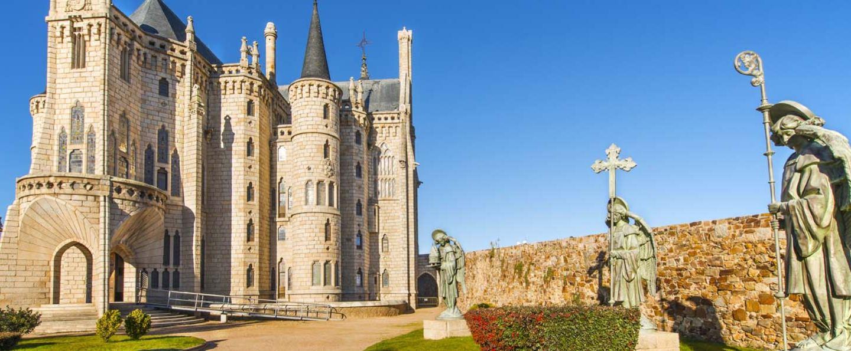 Tour privado por Astorga