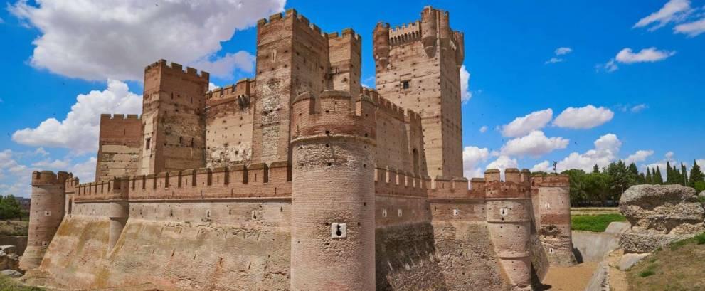 Tour por Castilla León en 7 días