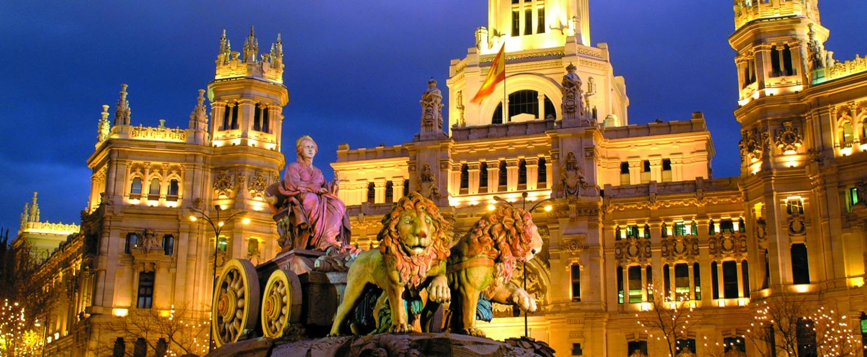 Ruta Madrid Encantado