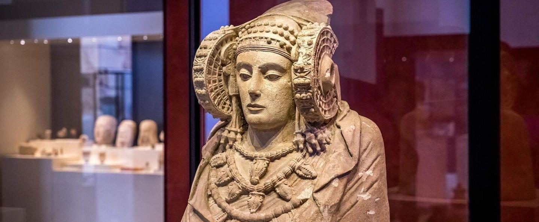 Visita guiada Museo Arqueológico de Madrid
