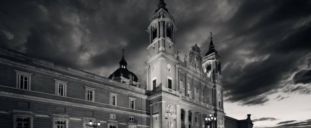 Tour de los fantasmas de Madrid