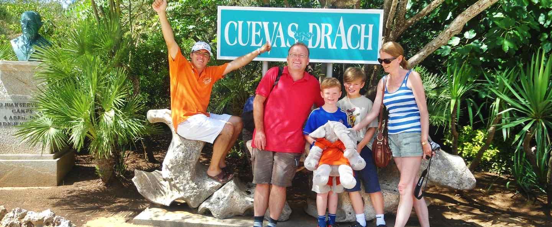 Caves of Drach Tour and Porto Cristo