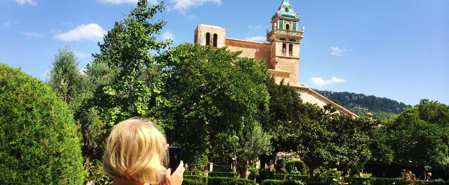 Valldemossa and Soller Day Trip