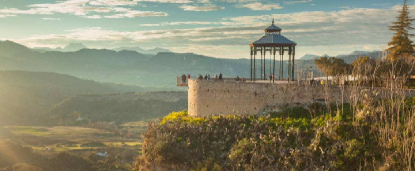 Marbella to Ronda Day Trip