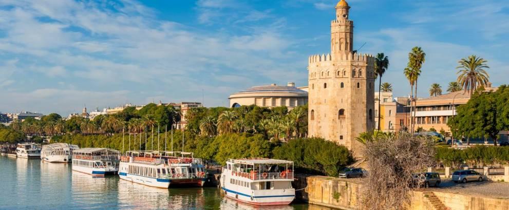 Excursión a Sevilla desde Marbella