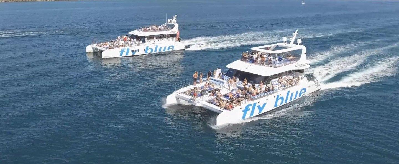 Ferry de Puerto Banús a Marbella