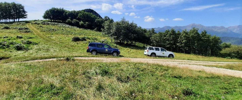 Excursión 4x4 Picos de Europa desde Potes