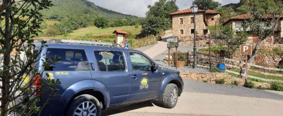 Ruta de medio día Picos de Europa en 4x4