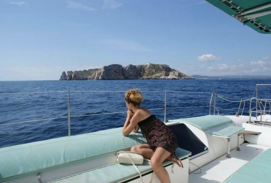 Excursión Islas Medes desde Roses