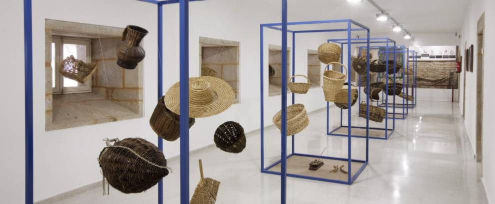 Visita guiada Museo Pobo Galego