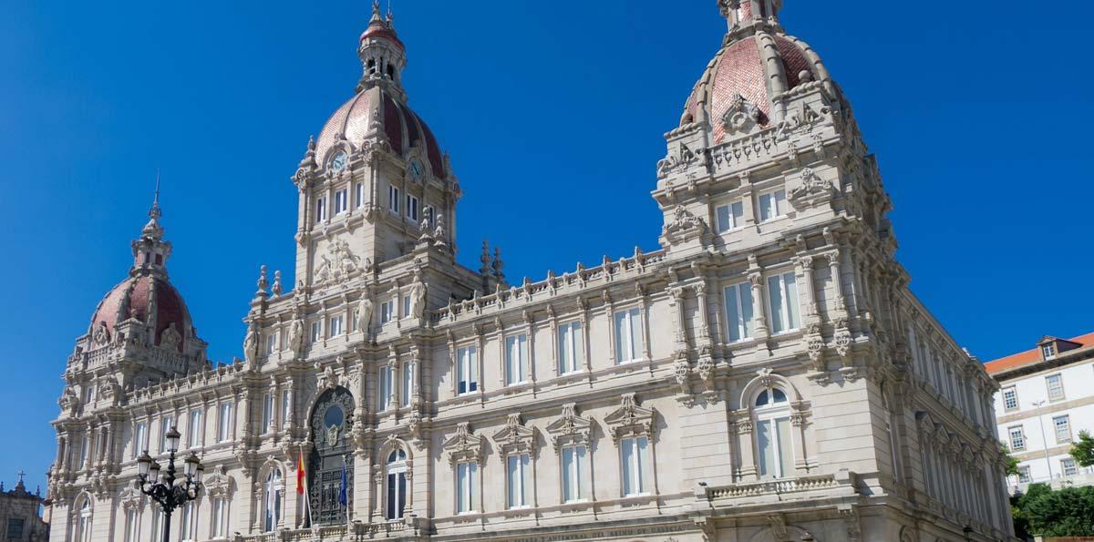 Excursión a La Coruña desde Santiago