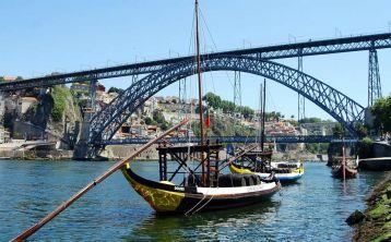 Porto day trip from Santiago de Compostela