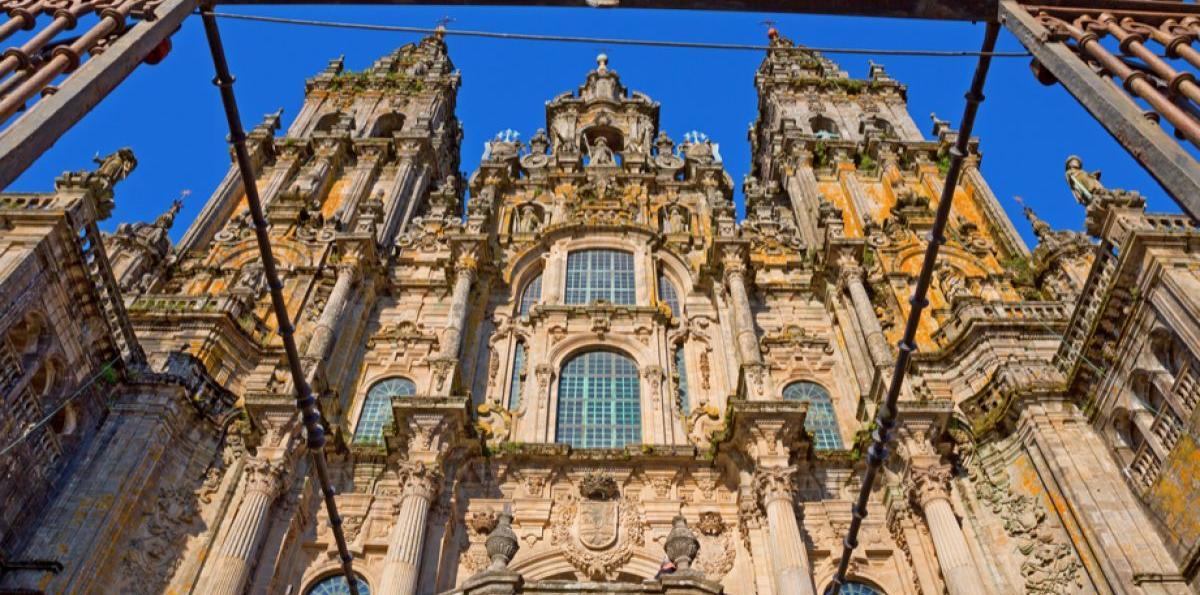 Tour Privado por Santiago de Compostela
