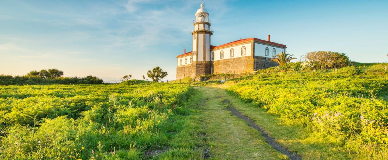 Excursión a las islas de Ons desde Sanxenxo