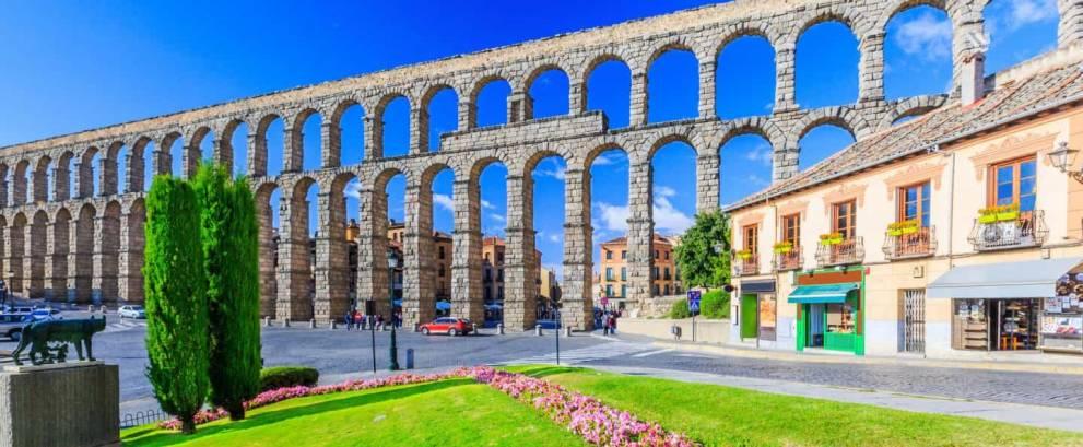 Tour Catedral y Alcázar de Segovia