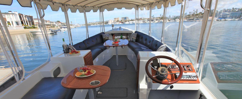 Paseo en barco turístico por Sevilla