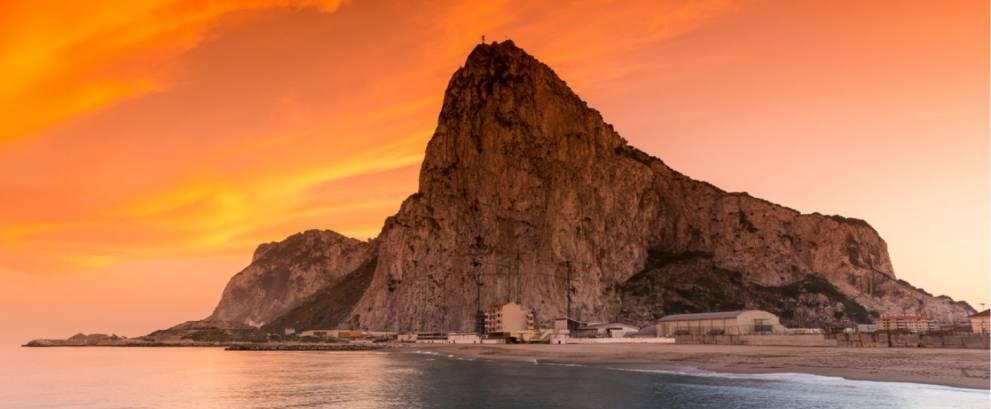 Tour Privado a Gibraltar desde Sevilla