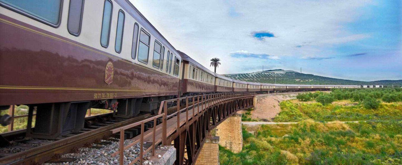 Al Andalus Train