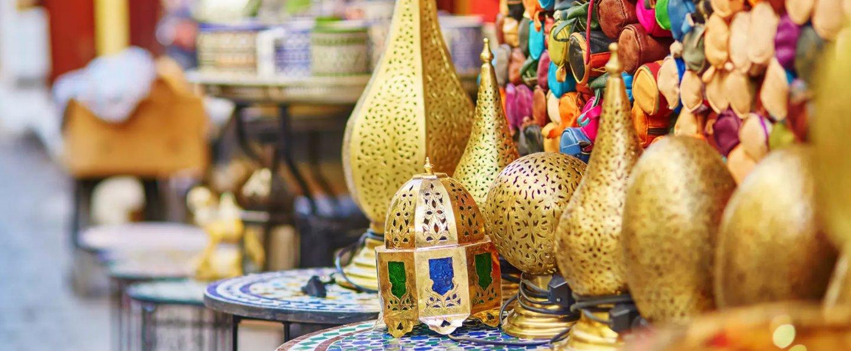 Tarifa to Tangier Day Trip