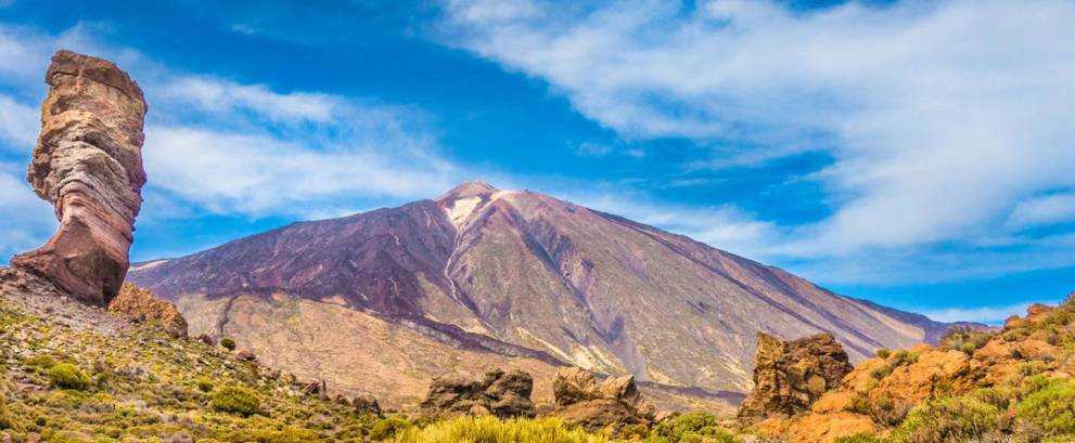Mount Teide Trip from Costa Adeje