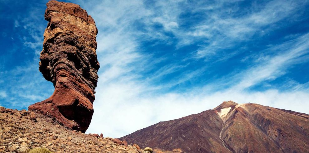 Teide Tour and Observatory